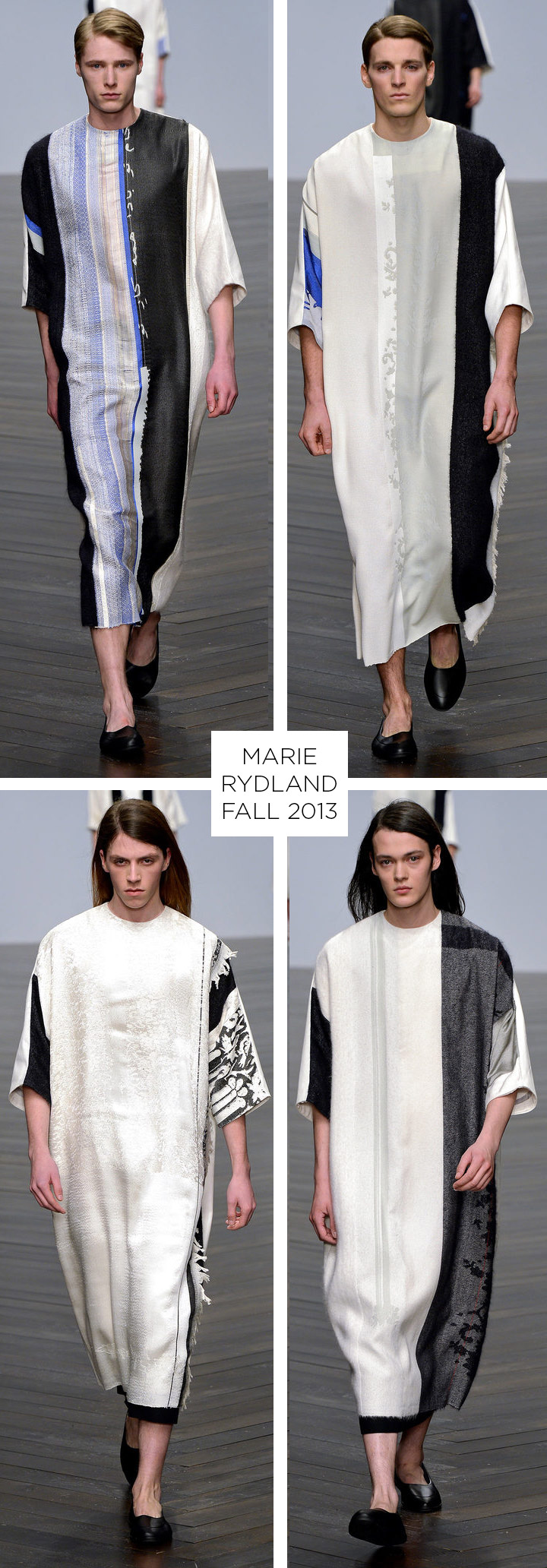 One to Watch: MARIE RYDLAND FALL 2013 | DeSmitten
