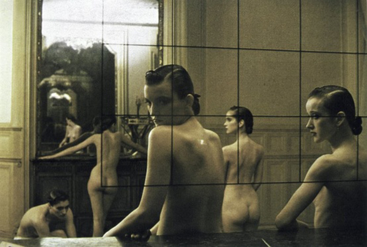 Deborah Turbeville Fashion Photographer | DeSmitten