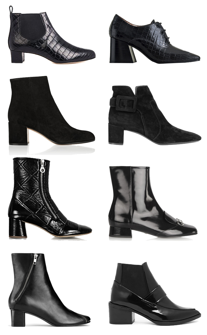 must-have-block-heel-ankle-boots-acne-celine-gucci-whitles-roger-vivier-marc-jacobs-max-mara-gianvito-rossi-desmitten