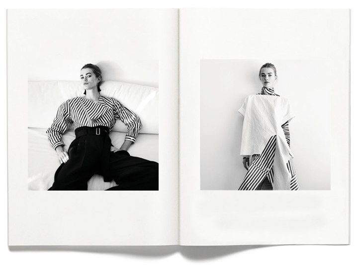 black-and-white-stripe-celine-campaign-desmitten