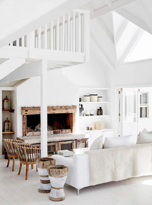 Interior Inspiration A Minimalist Beach House Desmitten Design Journal